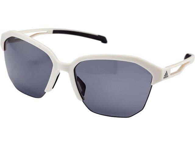 adidas Exhale Glasses raw white/grey